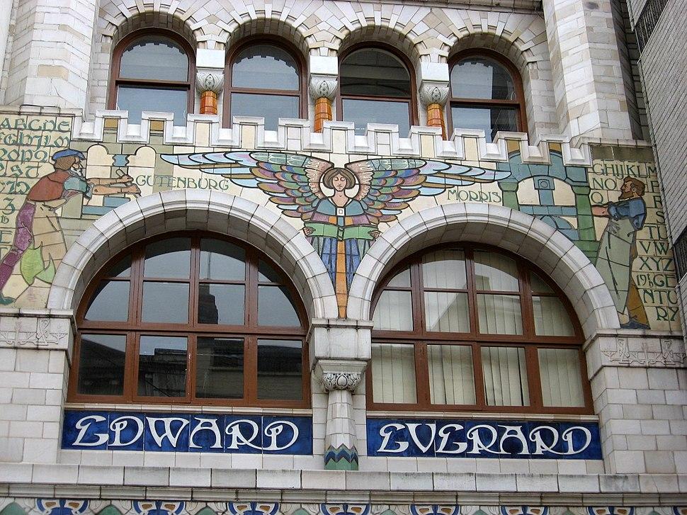 Edward Everard