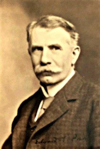 Edward Schroeder Prior - Edward Schroeder Prior, 1910