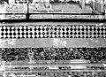 Eglise - Extérieur - pignon du transept, détails de la maçonnerie - Cauville - Médiathèque de l'architecture et du patrimoine - APMH00000603.jpg