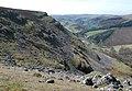 Eglwyseg view (2) - geograph.org.uk - 1804200.jpg