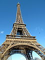 Eiffel Tower from Champ de Mars 1.jpg