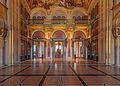 Eingangsbereich der Ruhmeshalle, HGM, Wien 0400 1 2 3 4.jpg