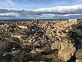 El Casco Antiguo in Toledo, Spain.jpg