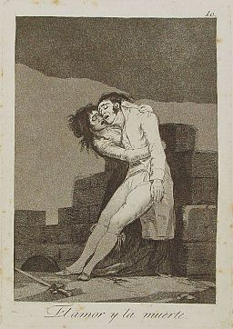 El amor y la muerte