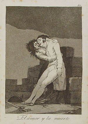 El amor y la muerte - Wikipedia, la enciclopedia libre