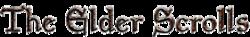 The Elder Scrolls V: Skyrim 250px-ElderScrolls_Logo
