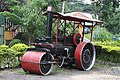 Elderly steam roller (7567912780).jpg