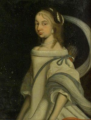 Countess Palatine Eleonora Catherine of Zweibrücken - Countess Palatine Eleonora Catherine of Zweibrücken