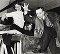 Elena Zareschi and Alexander Sakharoff 1950s.jpg