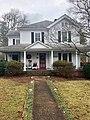 Elisha Calor Hedden House, Webster, NC (45891241674).jpg