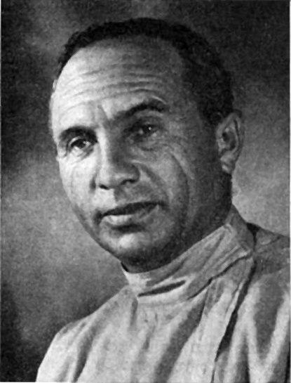 Eliyahu Golomb Tidhar