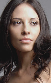Elizabeth Cervantes actress