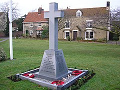 Elmstead Parish Memorial - geograph.org.uk - 122873.jpg