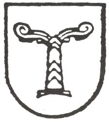 Emblem SS Ahnenerbe