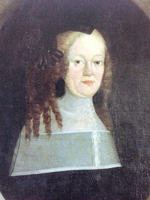 Emilie of Oldenburg-Delmenhorst
