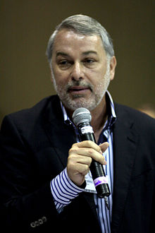 Emilio González Márquez- World Economic Forum on Latin America 2012.jpg