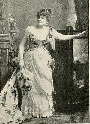 Emma Abbott - Emma Abbott