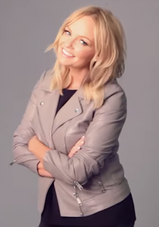 Emma Bunton English singer, songwriter, actress, and radio and television presenter