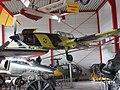 Emmen C3605 - Swiss Air Force - C-541 at Flugausstellung Hermeskeil.jpg