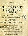 Engeström, Johannes – De cultris veterum lapideis, 1735 – BEIC 8529357.jpg