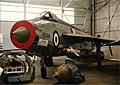 English Electric P1B Lightning F1 (32657704910).jpg