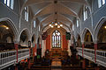 Enniskillen Cathedral of St. Macartin Interior as seen from the Gallery 2012 09 17.jpg
