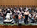 Ensaio Tristán e Isolda, Palacio da ópera, A Coruña 18.JPG