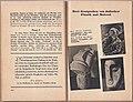 Entartete Kunst Ausstellungsführer Degenerate Art Exhibition Germany 1937 Guide Catalogue Brochure page 20 Meidner Freunclich Haizmann Hitler quote National Library of Israel No known copyright restrictions C8 Entartete Kunst0003.jpg