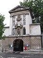 Entrance to St Bartholomew's Hospital - geograph.org.uk - 543015.jpg
