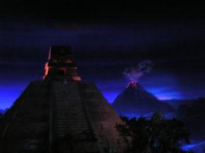 Mexico Pavilion at Epcot - Image: Epcot mexico