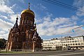 Epiphany church in Saint Petersburg-2014-09-13.jpg