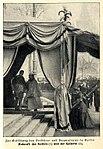 Eröffnung des Verkehr-und Baumuseums in Berlin mit dem Kaiserpaar, 1906.jpg