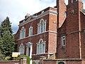 Erasmus Darwin House - Museum and Herb Garden - Beacon Street, Lichfield (26211866490).jpg