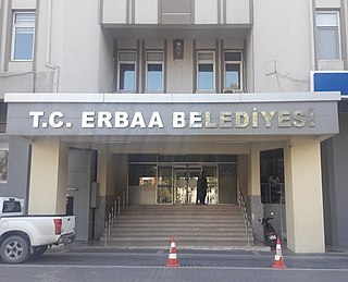 Erbaa,  Tokat, Turkey