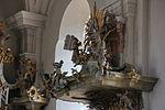 Erding, St Mariä Verkündigung (118), Pulpit.JPG