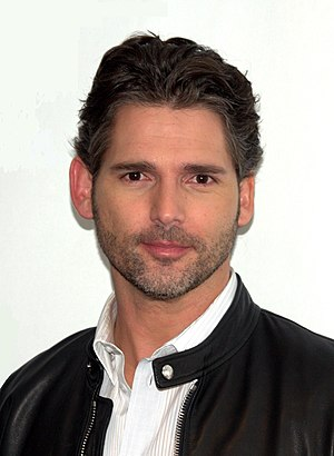 Eric Bana - Bana at the 2009 première of Love the Beast
