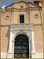 Ermita de Nuestra Señora de los Ángeles (Cerro de los Ángeles) Comunidad de Madrid,España (5886467006).jpg