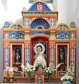 Ermita de la Virgen del Val (RPS 02-01-2016) retablo en Alcalá de Henares.png