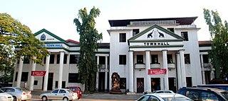 Administration of Kochi