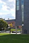 Ernie Davis Hall - panoramio (1).jpg