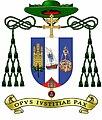 Escudo Arzobispo Castrense del Rio.JPG