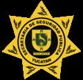 Escudo SSP Yucatán.png