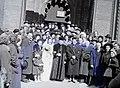 Esküvői fotó, 1948 Budapest. Fortepan 104900.jpg