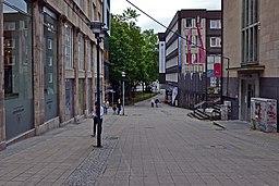 Zwölfling in Essen