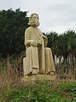 Estatua porto do son.jpg