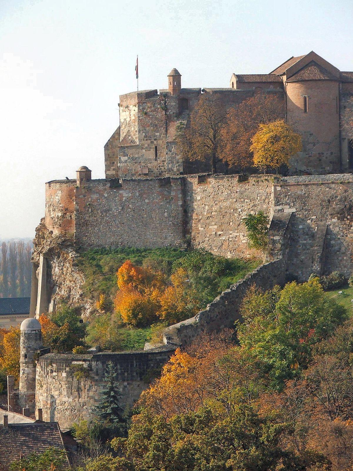 Kom 225 Rom Esztergom County Travel Guide At Wikivoyage