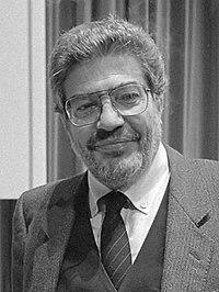 Ettore Scola 1983.