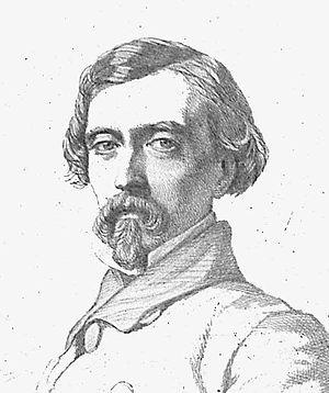 Ochoa, Eugenio de (1815-1872)