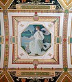 Euphrosyne LoC mural 1896 Frank Weston Benson.jpg