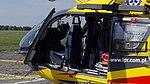 Eurocopter EC 135 SP-HXN, Gliwice 2018.08.12 (03).jpg
